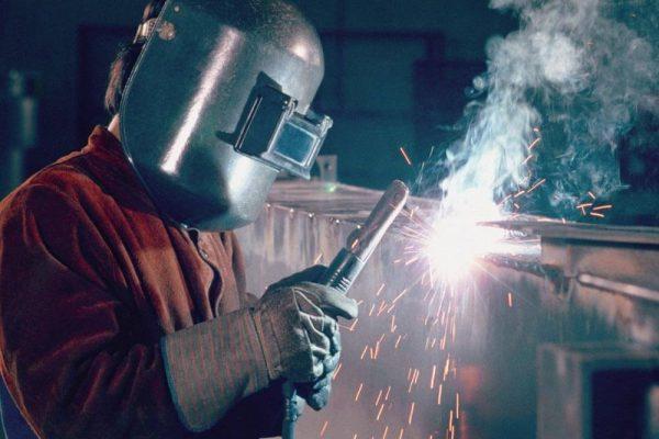 Welding-Technology